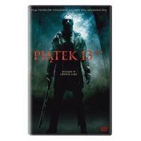 Piątek 13-go (DVD) - Marcus Nispel (film)