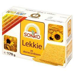 170g pieczywo lekkie ze słonecznikiem od producenta Sonko