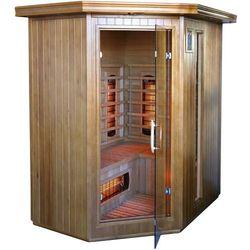 Home&garden Sauna infrared z koloroterapią g3c gh (5904730242998)