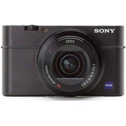 Sony Cyber-Shot DSC-RX100 III, matryca 20Mpx