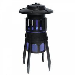 Lampka owadobojcza DESCON DA-LZ07 z pułapka na owady