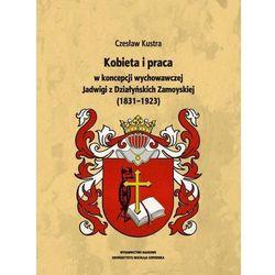 Kobieta i praca - Kustra Czesław (kategoria: Czasopisma)