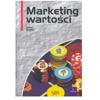 MARKETING WARTOŚCI Peter Doyle (9788388667220)