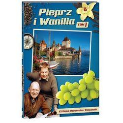 Pieprz i wanilia. Tom 1 (booklet DVD) (film)