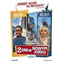 2 dni w Nowym Yorku (booklet DVD)