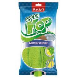 green mop do podłóg microfibre 1 szt. marki Paclan