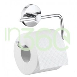 Hansgrohe Logis Uchwyt na papier toaletowy chrom 40526000