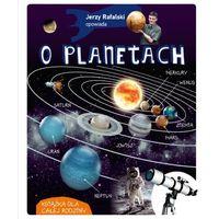 Jerzy Rafalski opowiada o planetach, Multico