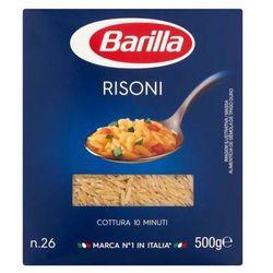 BARILLA 500g Risoni Makaron Ryż