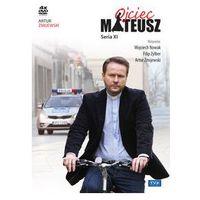 Ojciec Mateusz Sezon 11 - Telewizja Polska (5902739660058)