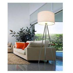 Lampa podłogowa FINN FL-12025 WHITE - Azzardo - Zapytaj o kupon rabatowy lub LED gratis (5901238410379)