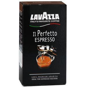 Lavazza Kawa  il perfetto espresso 250 g (8000070014220)