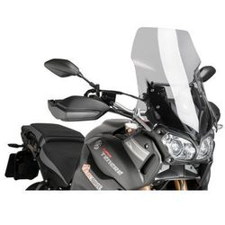 Szyba turystyczna PUIG do Yamaha XTZ1200 Super Tenere 14-16 (lekko przyciemniana) z kategorii szyby do motocyk