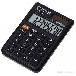 Citizen Kalkulator sld100n darmowy odbiór w 18 miastach! (4562195133285)