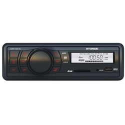 Hyundai CMRX-4802 SU, radioodtwarzacz