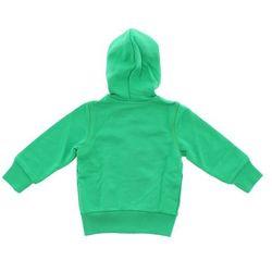 Diesel  dresowy zestaw dziecięcy zielony 9 miesięcy