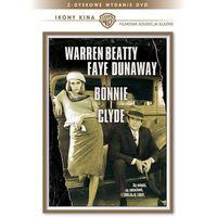 Bonnie i Clyde (Ikony kina) (DVD) - Arthur Penn (7321910167984)