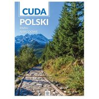 Cuda Polski Parki Narodowe - Wysyłka od 3,99 - porównuj ceny z wysyłką (9788378872290)