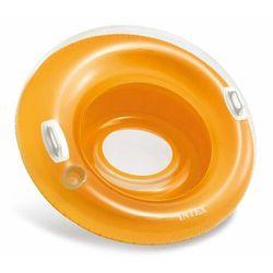 Intex fotel nadmuchiwany 58883, pomarańczowy (6941057458830)