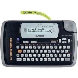 Casio KL-120 - produkt z kat. drukarki termiczne i etykiet