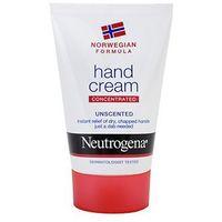 hand care krem do rąk nieperfumowane (hand cream) 50 ml marki Neutrogena