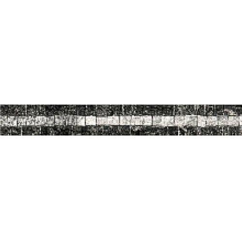 PALACE LIVING Fasce Riposo White/Black 2,5x19,7 (P25) - produkt dostępny w 7i9.pl Wszystko  Dla Domu