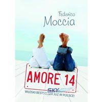 Amore 14, Muza