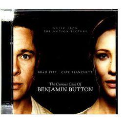 Ciekawy przypadek benjamina buttona - 35% rabatu na drugą książkę! wyprodukowany przez Universal music