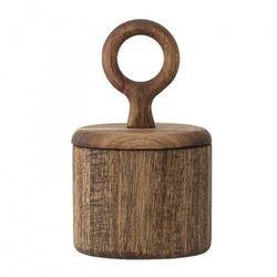 Cukiernica, pojemnik, drewno akacjowe - Bloomingville, 40129677