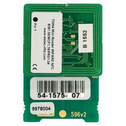 2n ® helios ip base - czytnik kart rfid 13,56 mhz (8595159509266)