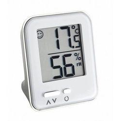 Termometr-Higrometr cyfrowy 30-5029, 0 ° C do 50 ° C, 20% do 99%, 30-5029