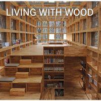 Living with Wood - Wysyłka od 3,99
