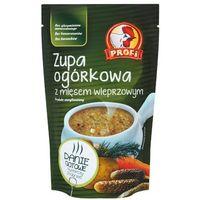 PROFI 450g Zupa ogórkowa z mięsem wieprzowym | DARMOWA DOSTAWA OD 150 ZŁ!