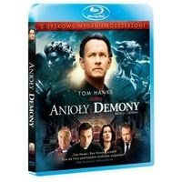 Imperial cinepix Anioły i demony (2xblu-ray) - ron howard