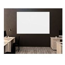 Szklana tablica magnetyczna 60x40 Premium