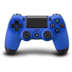 Sony PS4, DualShock 4 Blue, kontroler