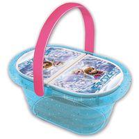 Koszyk piknikowy Kraina Lodu, towar z kategorii: Pozostałe zabawki