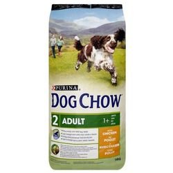 dog chow adult chicken 2,5kg od producenta Purina