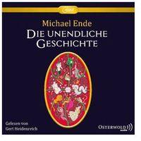 Ende, michael Die uneindliche geschicht (9783869522296)