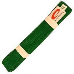 Spokey UNSU - Pas do kimona; 240 cm - produkt z kategorii- Odzież do sportów walki