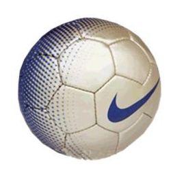 Piłka  Mercurial (sc0981901), Nike z Best Sport