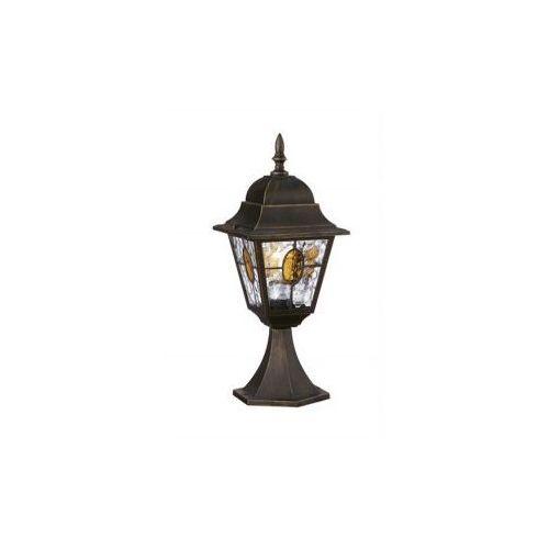 MUNCHEN LAMPA GRODOWA STOJĄCA NISKA 15172/42/10 MASSIVE ze sklepu Miasto Lamp