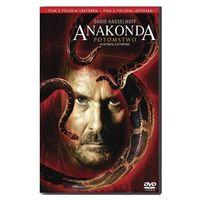 Anakonda: potomstwo (DVD) - Don E. Fauntleroy (5903570135415)