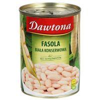 Dawtona Fasola biała puszka 400g  (5901713001023)