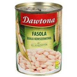 Fasola biała puszka 400g  od producenta Dawtona