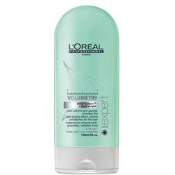 L'Oreal VOLUMETRY CONDITIONER Odżywka nadająca objętość włosom cienkim i delikatnym (150 ML) - sprawdź
