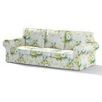 Dekoria  pokrowiec na sofę ektorp 3-osobową, nierozkładaną 141-15, sofa ektorp 3-osobowa
