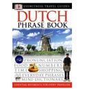 Holandia rozmówki Dorling Kinderslay Dutch Phrasebook (9780751321593)