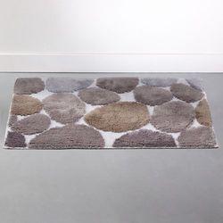 La redoute interieurs Dywanik łazienkowy we wzór kamyków, gramatura 1700 g/m²
