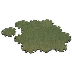 Dywanik Puzzle Trawa, MT18grass